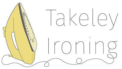 Takeley Ironing